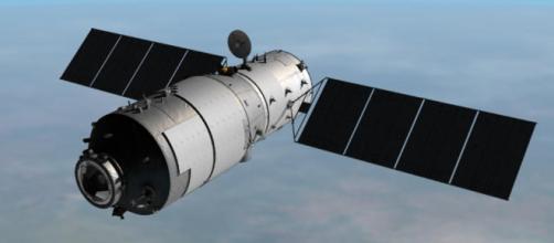 estación espacial china Tiangong-1 se estrellará en la Tierra en marzo - lavanguardia.com