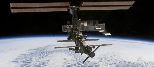 Estación espacial - Wikipedia, la enciclopedia libre - wikipedia.org