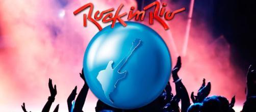 Festival Rock in Rio 2018 Lisboa