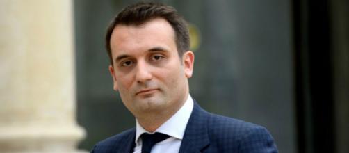 Florian Philippot dézingue le FN