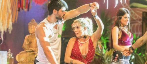 Globo surpreende, convida dupla e muda clima da festa do BBB neste sábado (10)