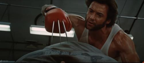Hugh Jackman playing as Wolverine. - [Filmic Box/Youtube sreencap]