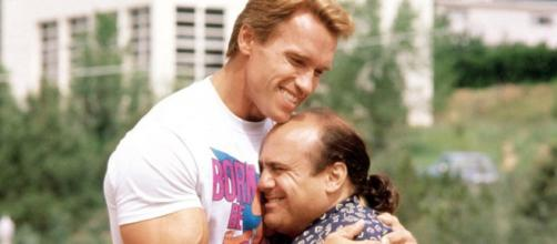 "I Gemelli 2: Arnold Scharzenegger conferma Eddie Murphy nel sequel ""Triplets"""