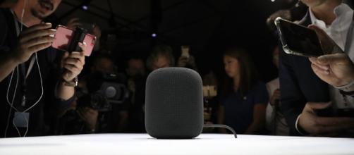 Il nuovo HomePod che lanscierà Apple