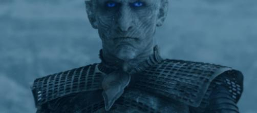 Is This How To Kill The Night King On Game Of Thrones? [Image via HBO]