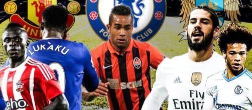 Les folies annoncées du mercato anglais - Football - Sports.fr - sports.fr