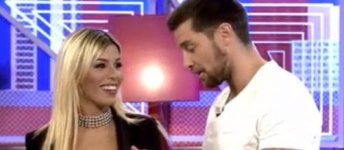 Luis Mateucci le pidió matrimonio a Oriana Marzoli en un programa ... - soychile.cl