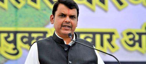 Maharashtra Chief Minister Devendra Fadnavis (Image Credit- Twitter/ Devendra Fadnavis)