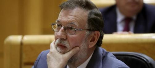 Mariano Rajoy, actual líder del PP
