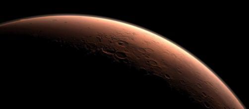 Marte tiene cola: es invisible, pero es única en el sistema solar ... - canal4eldorado.com
