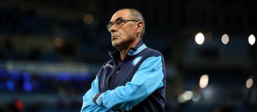 Premier League 2017-18: Chelsea Want Napoli's Maurizio Sarri As ... - sportswallah.com