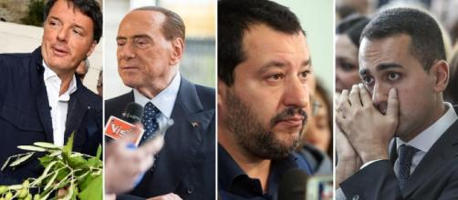 Salvini premier, ultime notizie