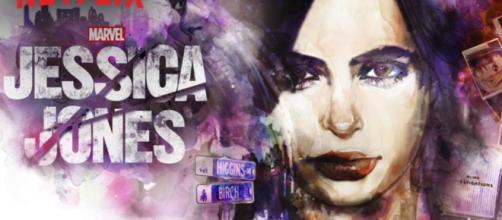 Temporada 2 de Jessica Jones - Crítica del episodio 1 ... - hobbyconsolas.com