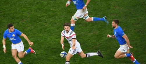 Tournoi des Six nations : les Bleus veulent effeuiller le XV de la Rose - leparisien.fr