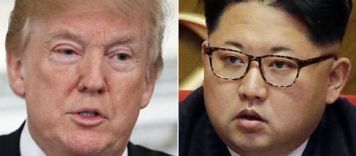 Trump, Kim cumbre tiene dificultades para esquivar primero ... - cubanoti.com