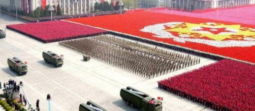 Víspera de los Juegos Olímpicos: Corea del Norte defendió sus ... - elintransigente.com