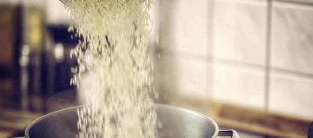 Alimentación: Cocinar el arroz de la forma clásica puede ser ... - elconfidencial.com