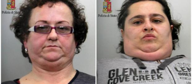 Cele două femei au fost reținute pentru agresiuni