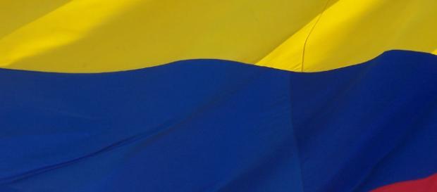 Colombian Flag -- ben hamilton/Flickr