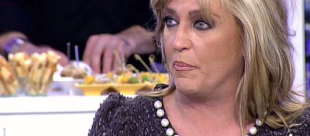 El gran enfado de Lydia Lozano con Sálvame.
