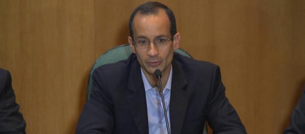Empreiteiro Marcelo Odebrecht faz nova delação indicando ter pago propina ao ex-ministro Guido Mantega.