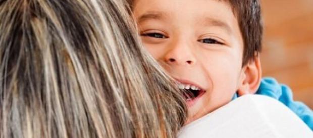 Enseña a tu hijo el valor de la empatía - Eres Mamá - eresmama.com
