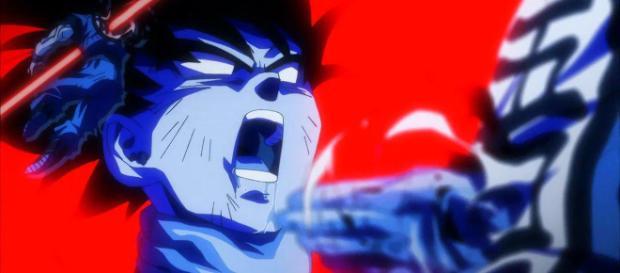 Estos momentos en el Torneo de Poder ciertamente pasarán a la historia de 'Dragon Ball Super'.