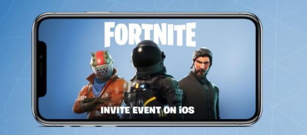 Fortnite: Battle Royale llegará a iOS y próximamente también a Android - eldesmarque.com