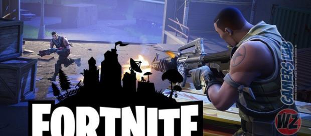 Fortnite recibe nuevas armas – WZ Gamers Lab – La revista de ... - wzgamerslab.net