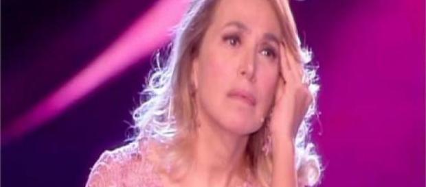 Gossip Barbara d'Urso lascia Domenica Live?