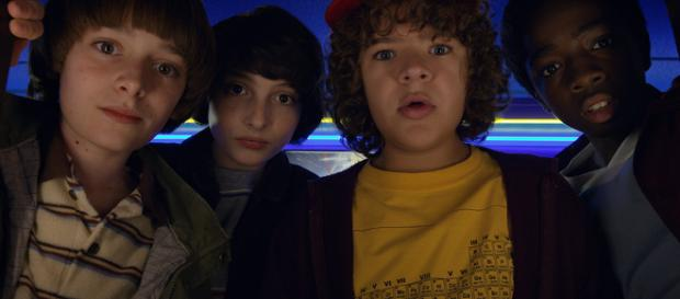 Stranger Things (Image Credit: Netflix/Youtube)