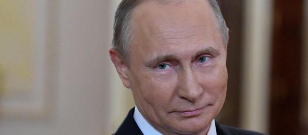 Ingérence russe dans la présidentielle américaine : Poutine s'en ... - leparisien.fr