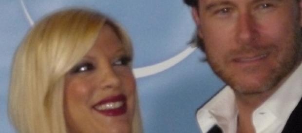 Is Tori Spelling and Dean McDermott heading for divorce? [Image Credit: Flicker]