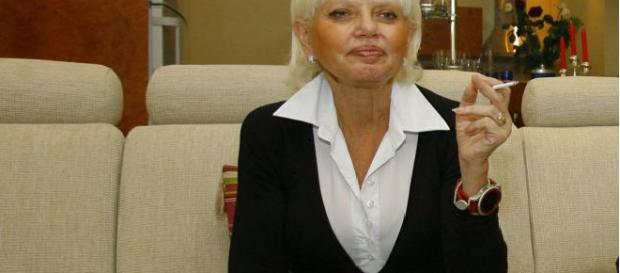 Israela Vodovoz a decedat în locuința sa