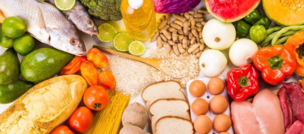La dieta balanceada aporta todos los nutrientes que necesita el organismo humano. - okdiario.com
