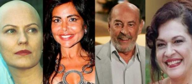 Novela é o maior fenômeno e foi exibida algumas vezes pela Rede Globo.