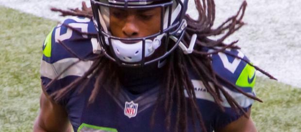 Photo of Sherman credit to M I K E M O R R I S via Flickr.