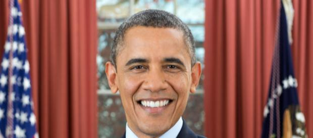President Barack Obama - Image via Wikipedia