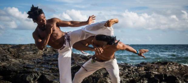 Recorrido histórico por la Capoeira ¿Arte marcial o danza?