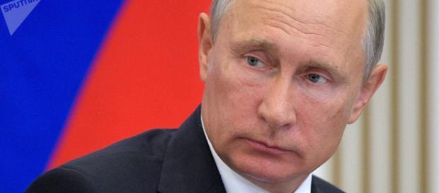 Revelan a los posibles sucesores de Vladímir Putin - Sputnik Mundo - sputniknews.com