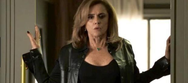 Sophia é desmascarada após nova morte em 'O Outro Lado do Paraíso'. (foto reprodução).