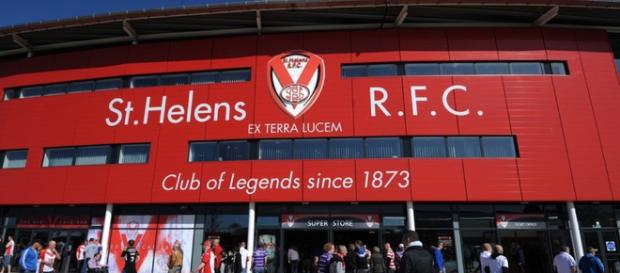St Helens are capable of winning all three titles this season. Image Source - shropshirestar.com