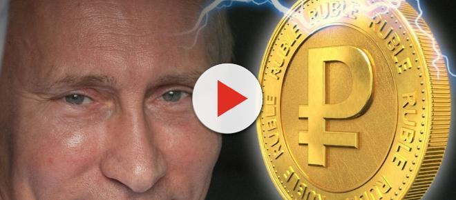Rusia planea emitir su propia criptomoneda