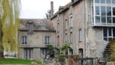 Passer une nuit au Moulin de Dannemois sera bientôt possible.