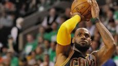 A LeBron James no le importa qué los Cavaliers terminen