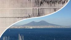 Napoli, terremoti: sciame sismico interessa i Campi Flegrei, cambia l'allerta?