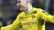 Bombazo: Marco Reus ha decidido ya el club donde jugará hasta el 2023