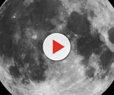 Alieni sulla Luna? Ecco il video dell'UFO