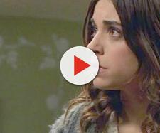 Il Segreto, trame Spagna: Mariana aspettava un figlio da un altro uomo?