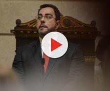 juiz Marcelo Bretas critica pressão no STF. (foto reprodução).